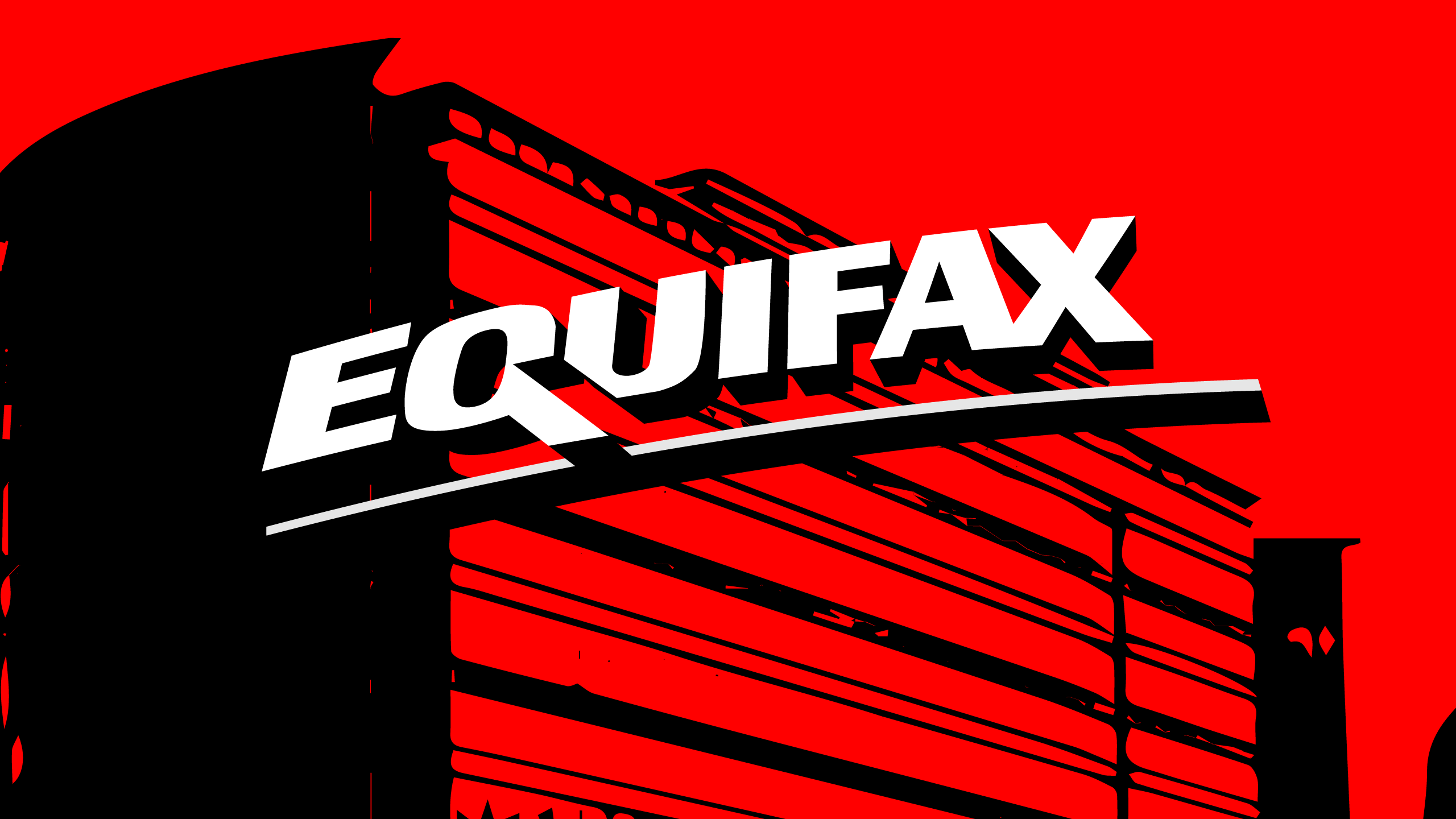 Equifax's stock is plummeting after it reported a massive security breach