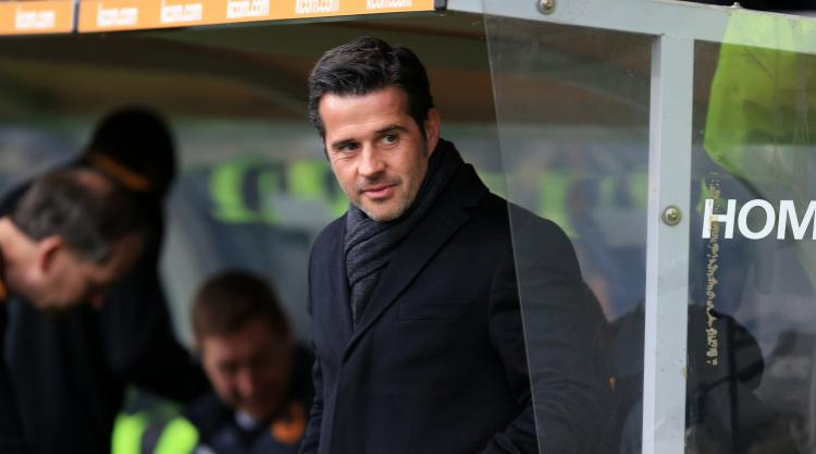 Manchester City is just another game, insists Watford manager Marco Silva