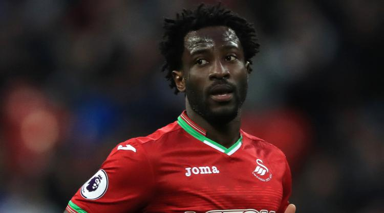 Bony nearly up to speed, says Swans boss Clement