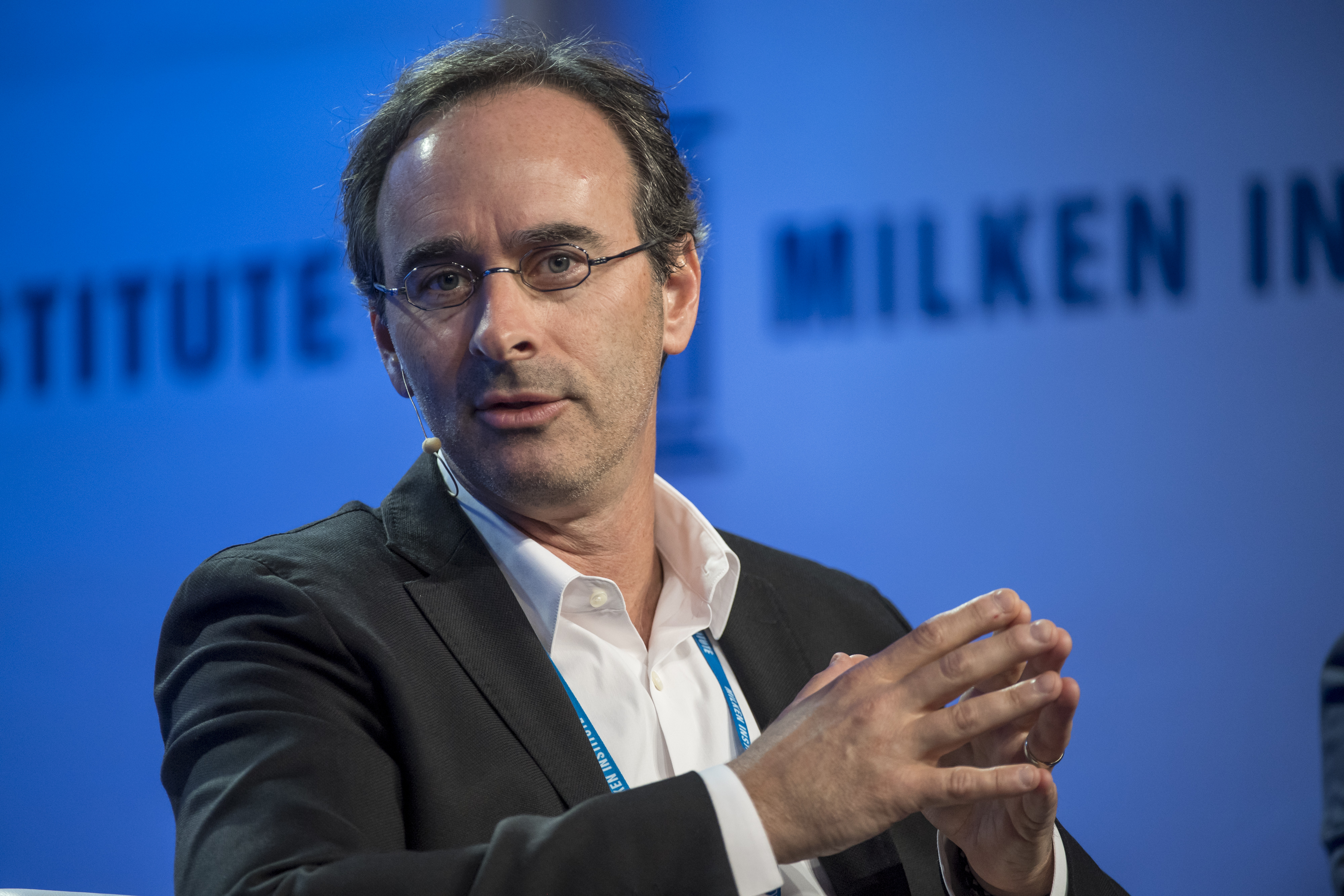 Groupon's billionaire cofounder Eric Lefkofsky just raised $70 million for his new company