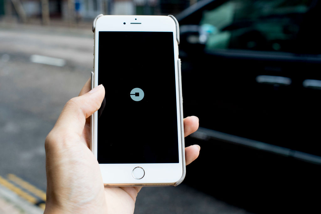 Uber is pulling out of Québec due to regulatory issues