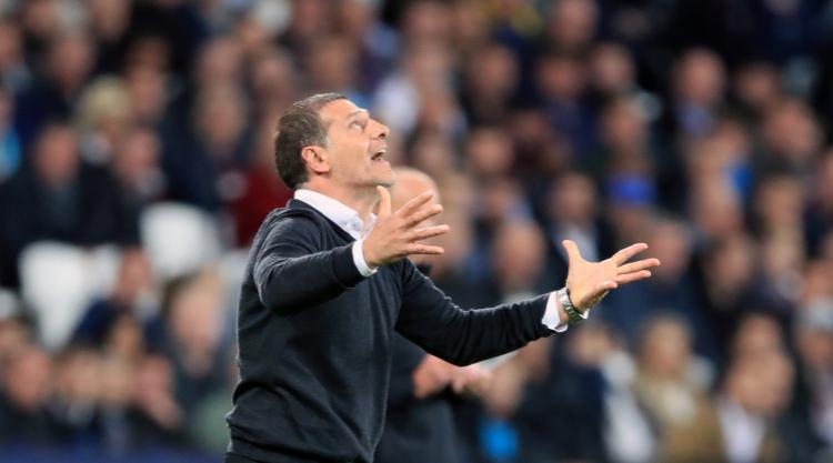 Slaven Bilic toasts perfect birthday present after Hammers deliver first win