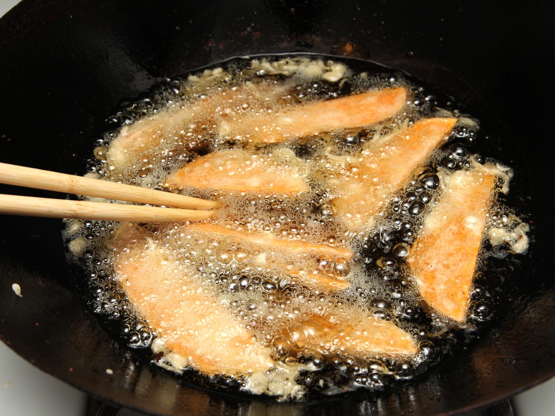 The Food Lab: Tempura Vegetables and/or Shrimp