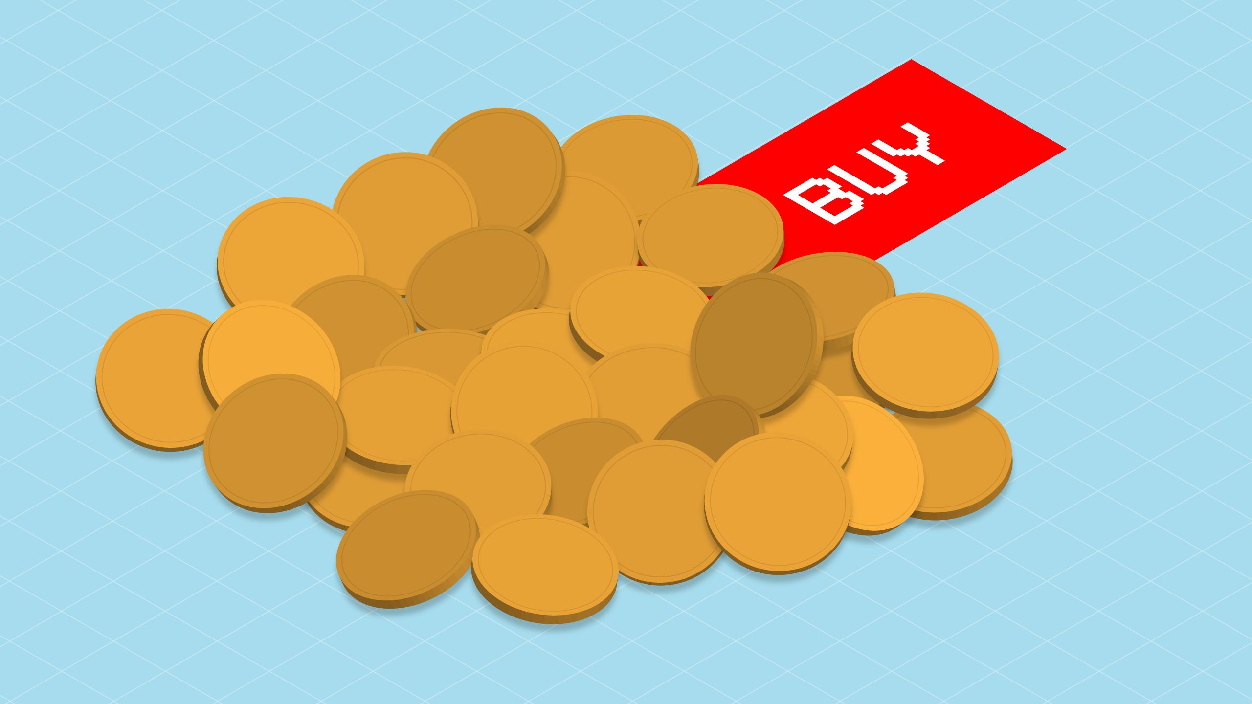 How to run a token sale
