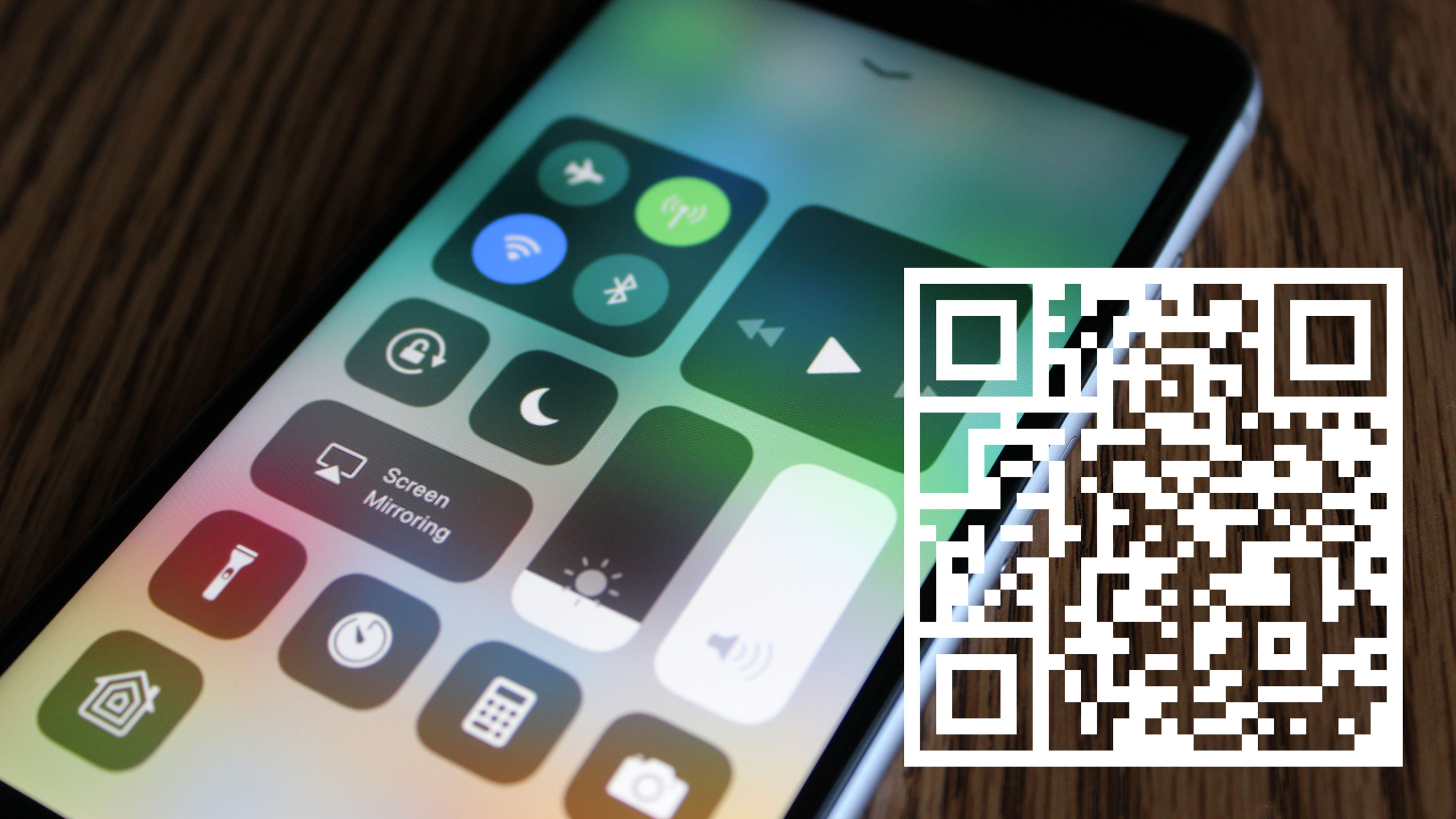 iOS 11 is a second chance for QR codes and NFC to hit it big