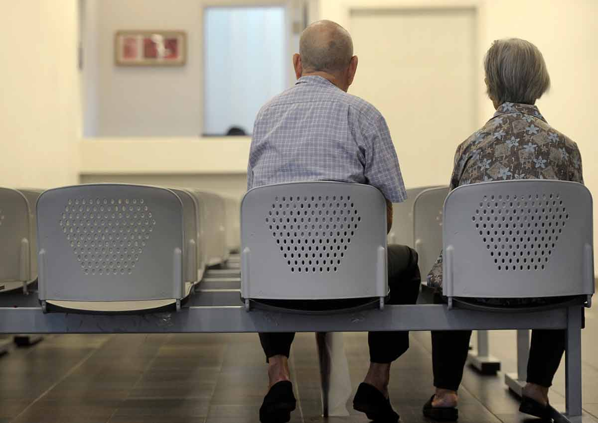 Sedentary time, lack of activity tied to seniors' loss of mobility