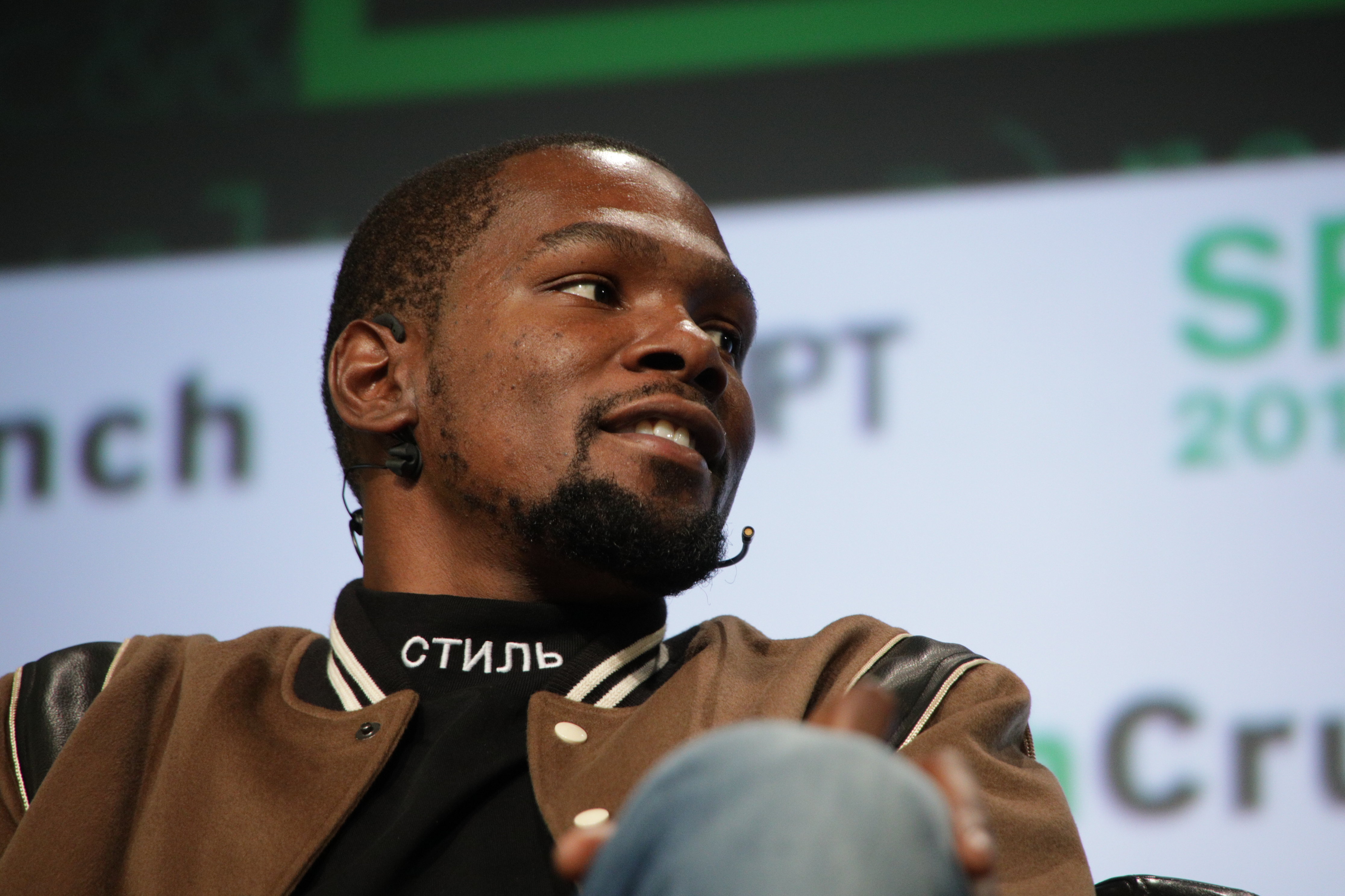 Kevin Durant explains his Twitter meltdown