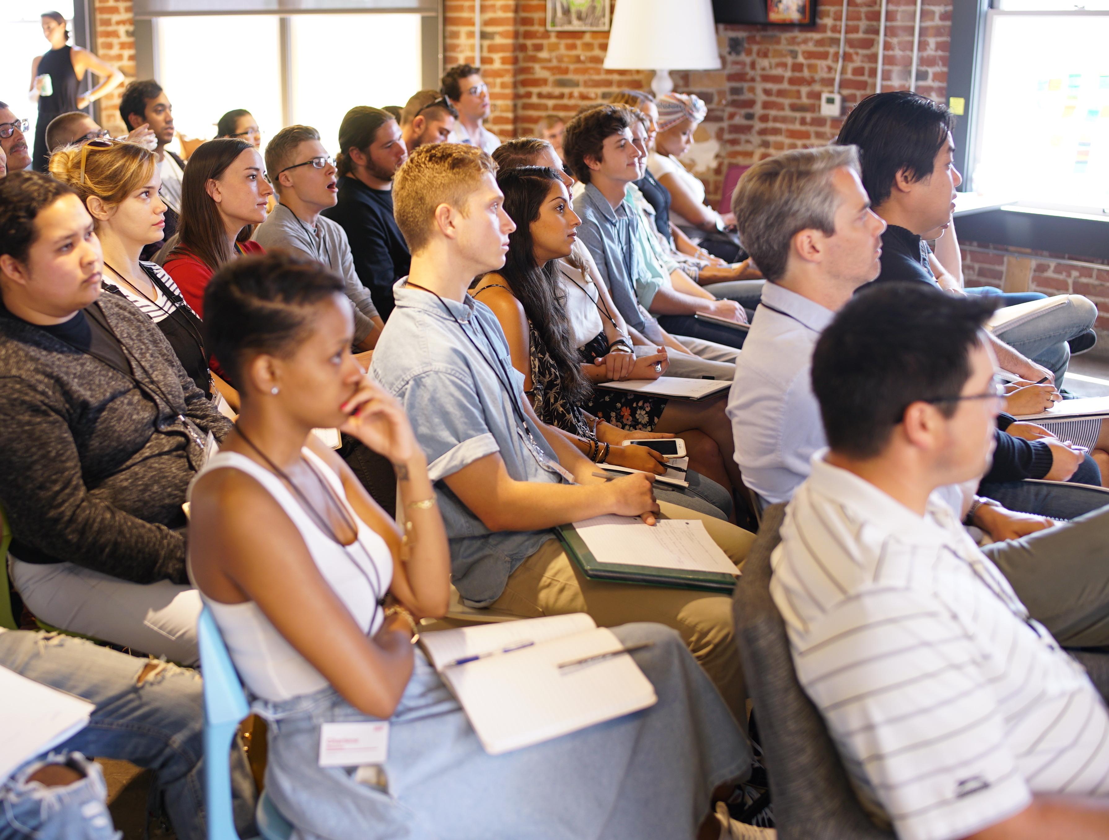 MissionU raises $8.5M to build an alternative one-year education program