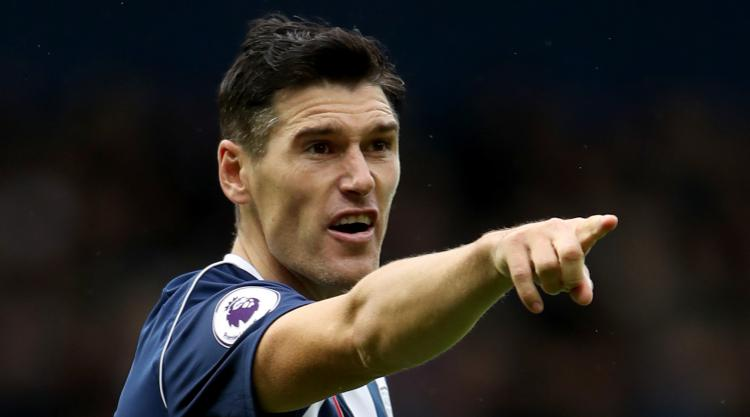 Record near for Gareth Barry, who did not think he would reach milestone tally