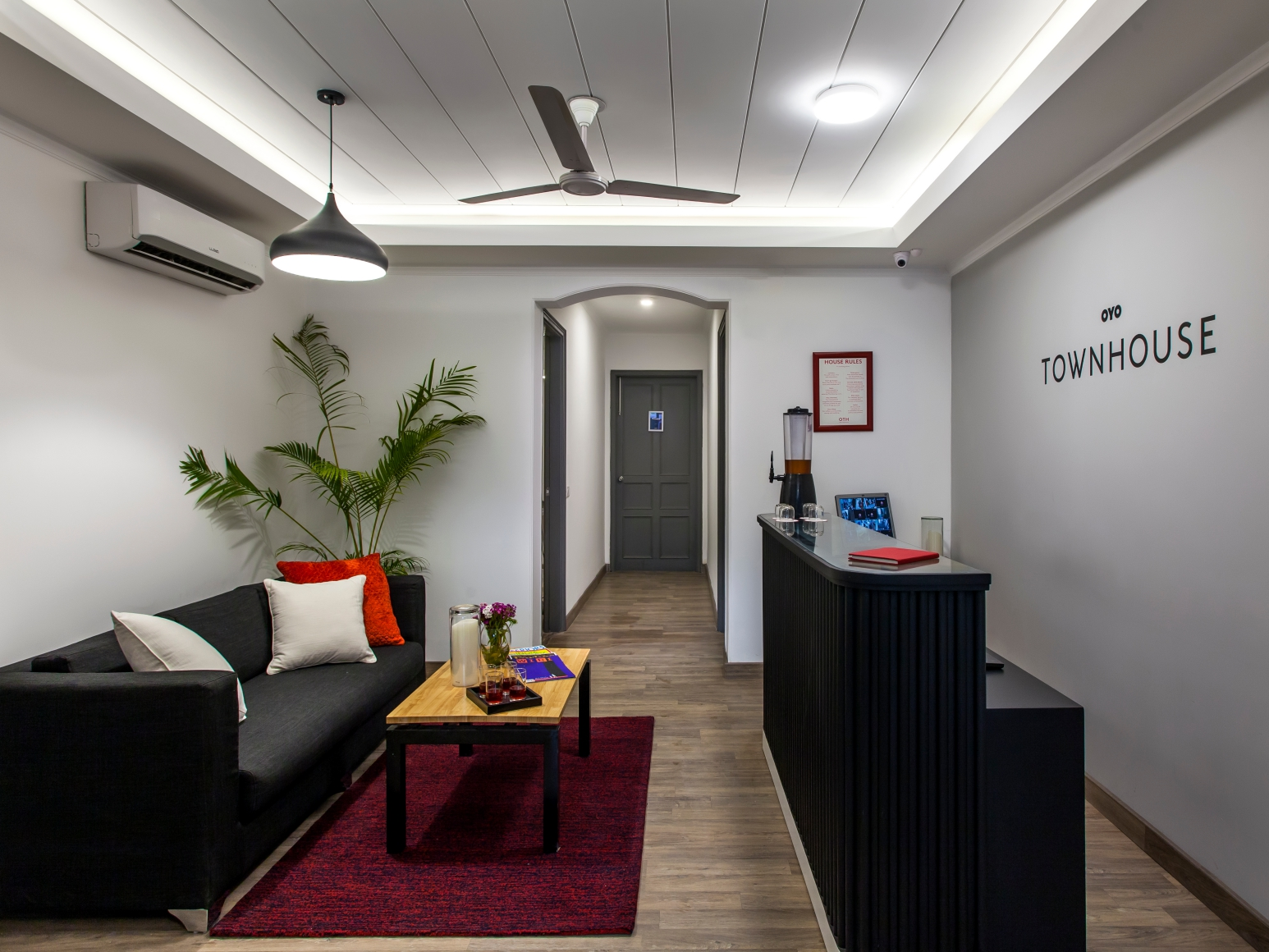 India's OYO snags $10M strategic investment from hotel giant China Lodging