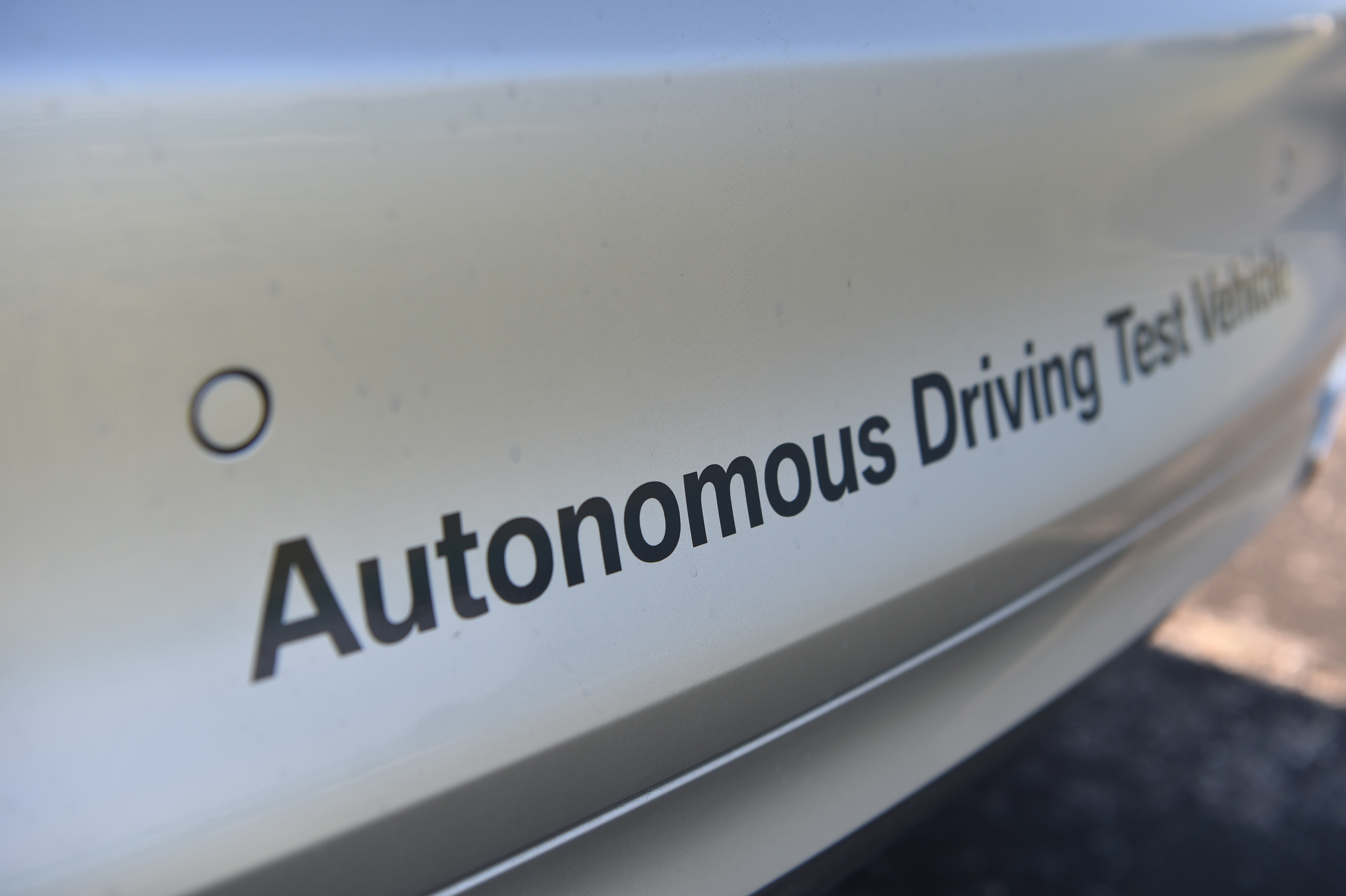 Shockingly, Congress acted responsibly in regulating autonomous cars… So what's next?