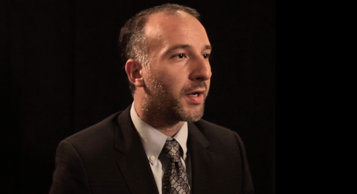 Researcher Emilio Ferrara talks about the rise of fake news and botnets