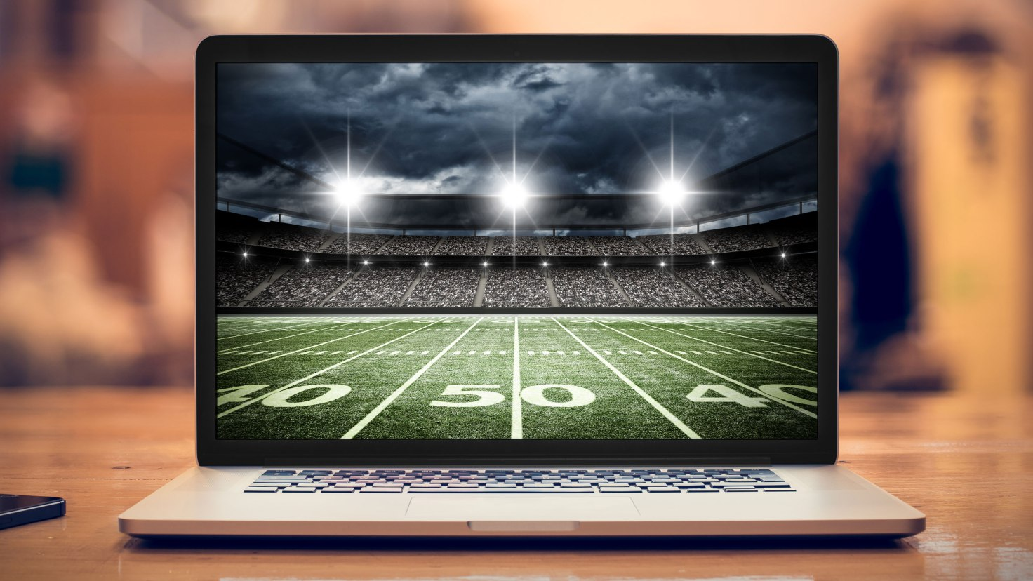 The NFL partners with Facebook to distribute game highlights and recaps on the social network