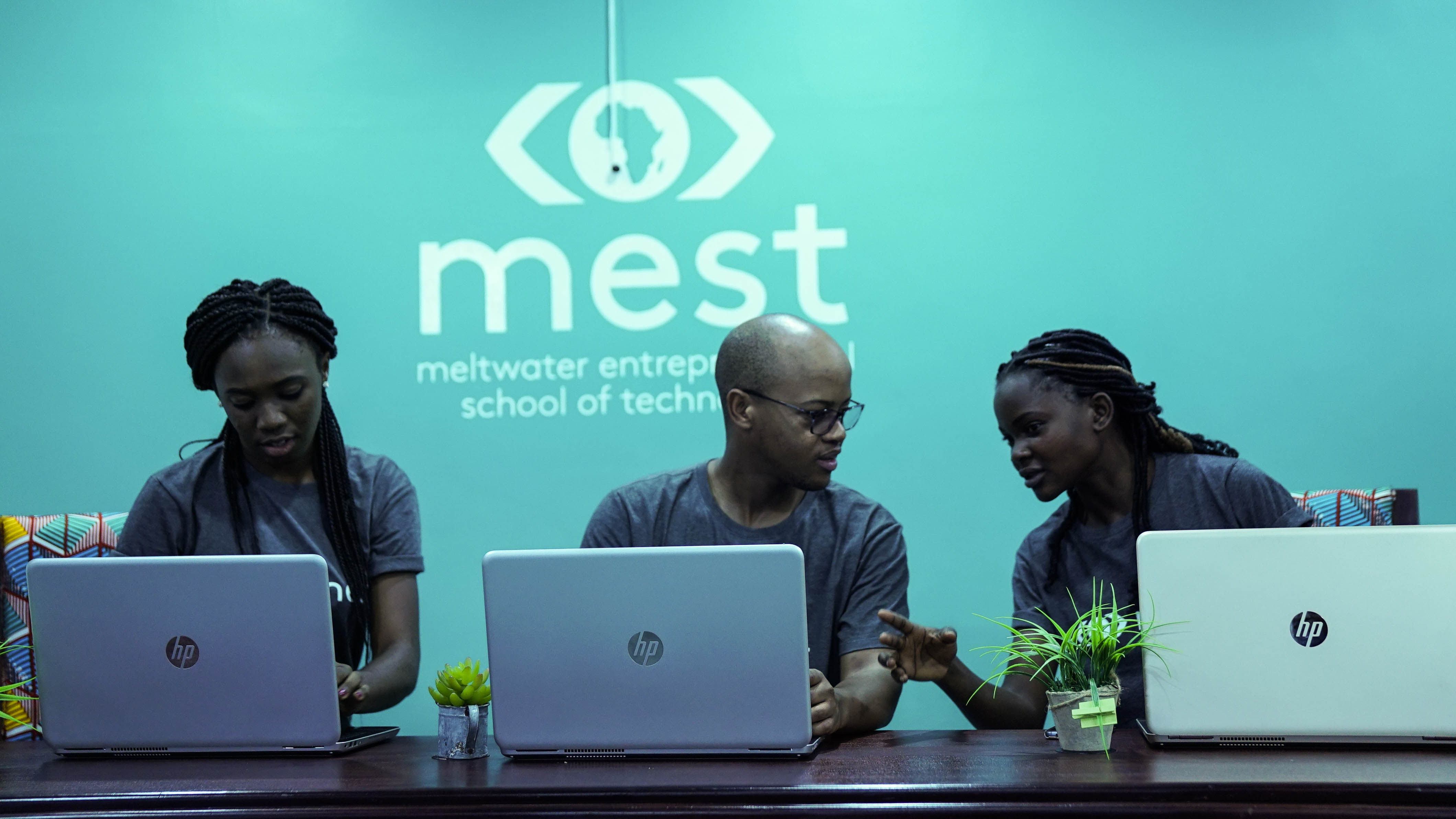 With new Managing Director, Ghana's MEST scales as Pan-African incubator