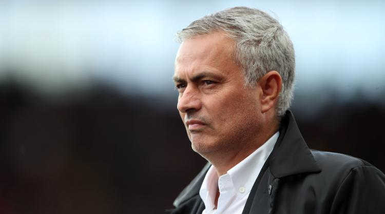 Jose Mourinho frank on
