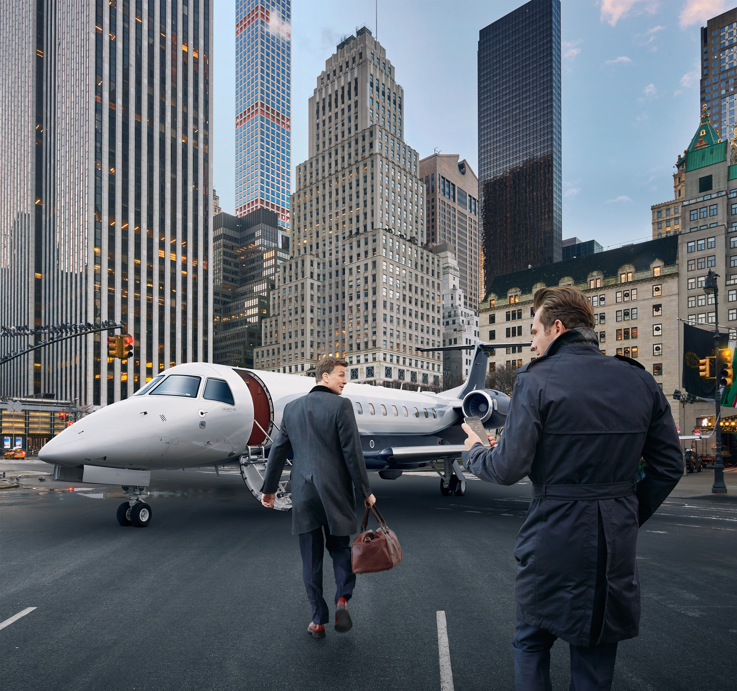 BP Ventures, BP's investment arm, leads $20M in private jet charter marketplace Victor