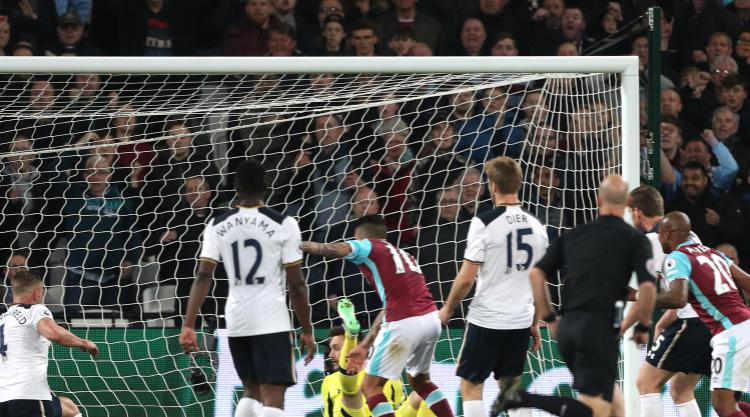 Slaven Bilic urges West Ham to dent Tottenham's title hopes