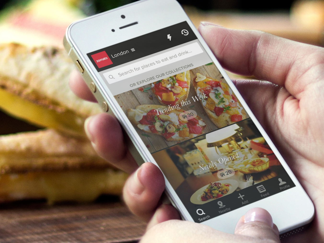India's Zomato completes long-rumored acquisition of logistics startup Runnr