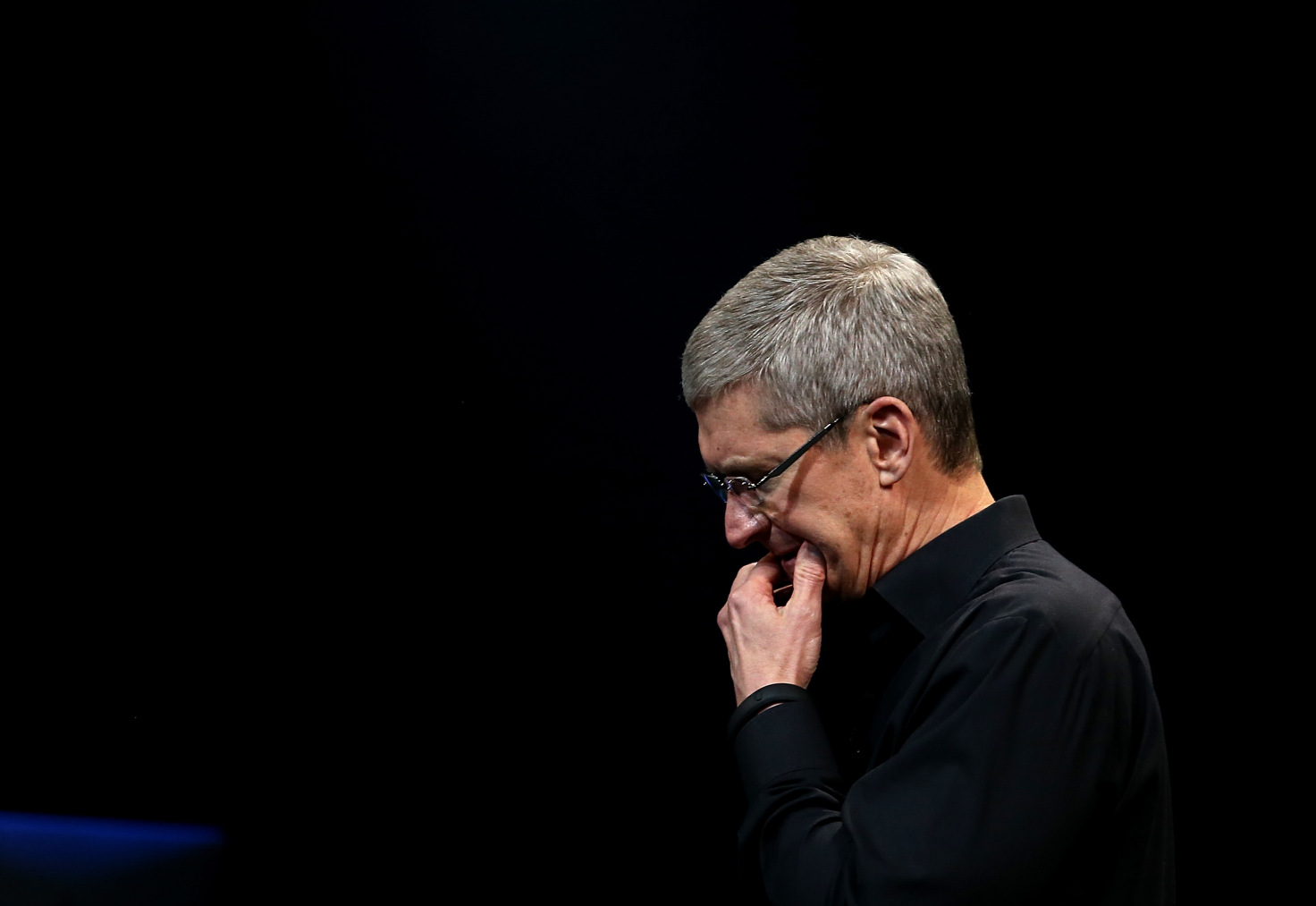 Apple's bid to become a $1 trillion company starts this week
