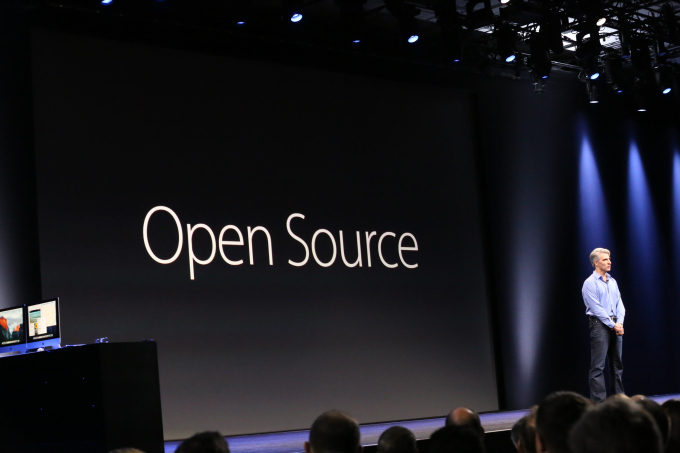 Apple open-sourced the kernel of iOS and macOS for ARM processors