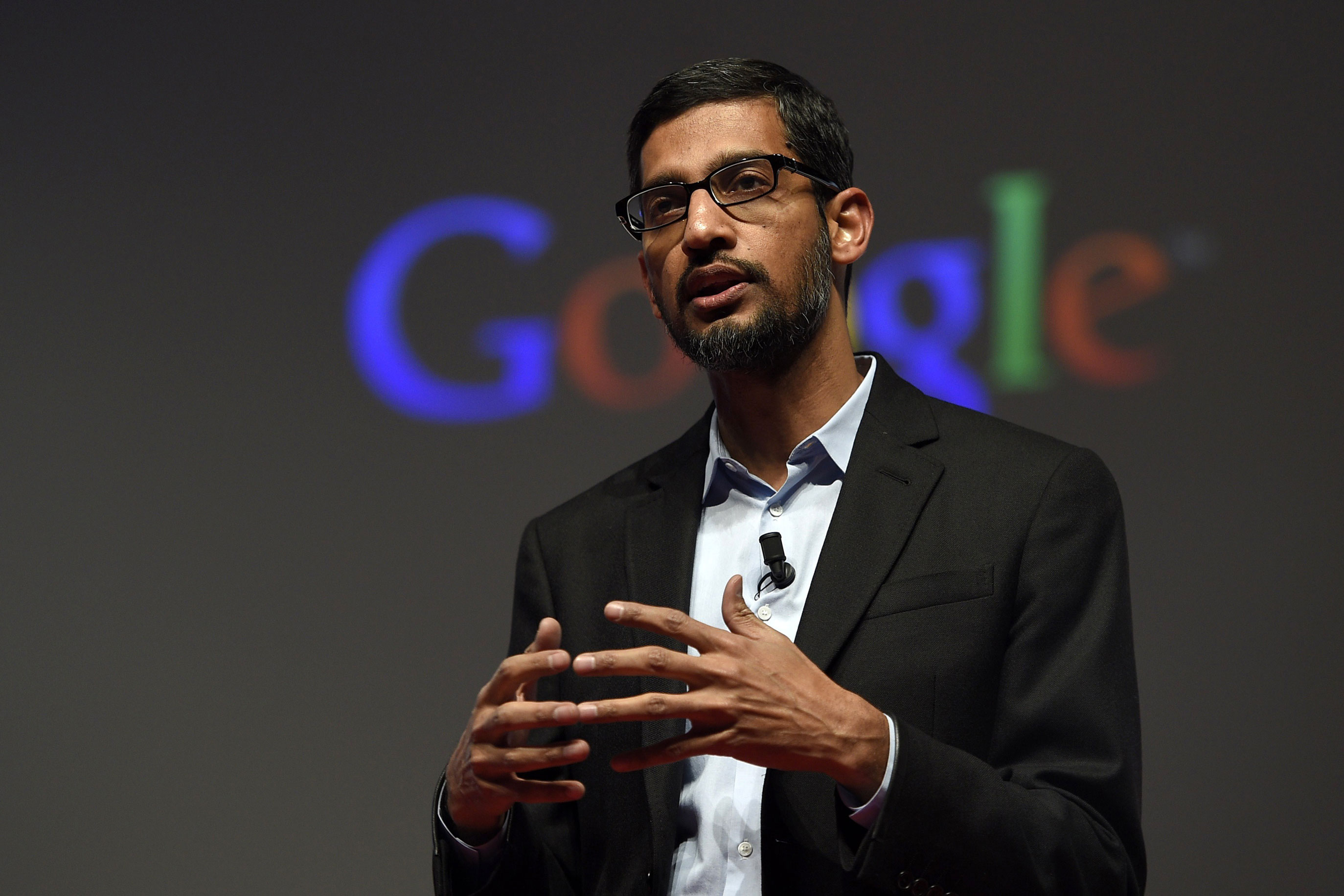 Google commits $1 billion in grants to train U.S. workers for high-tech jobs