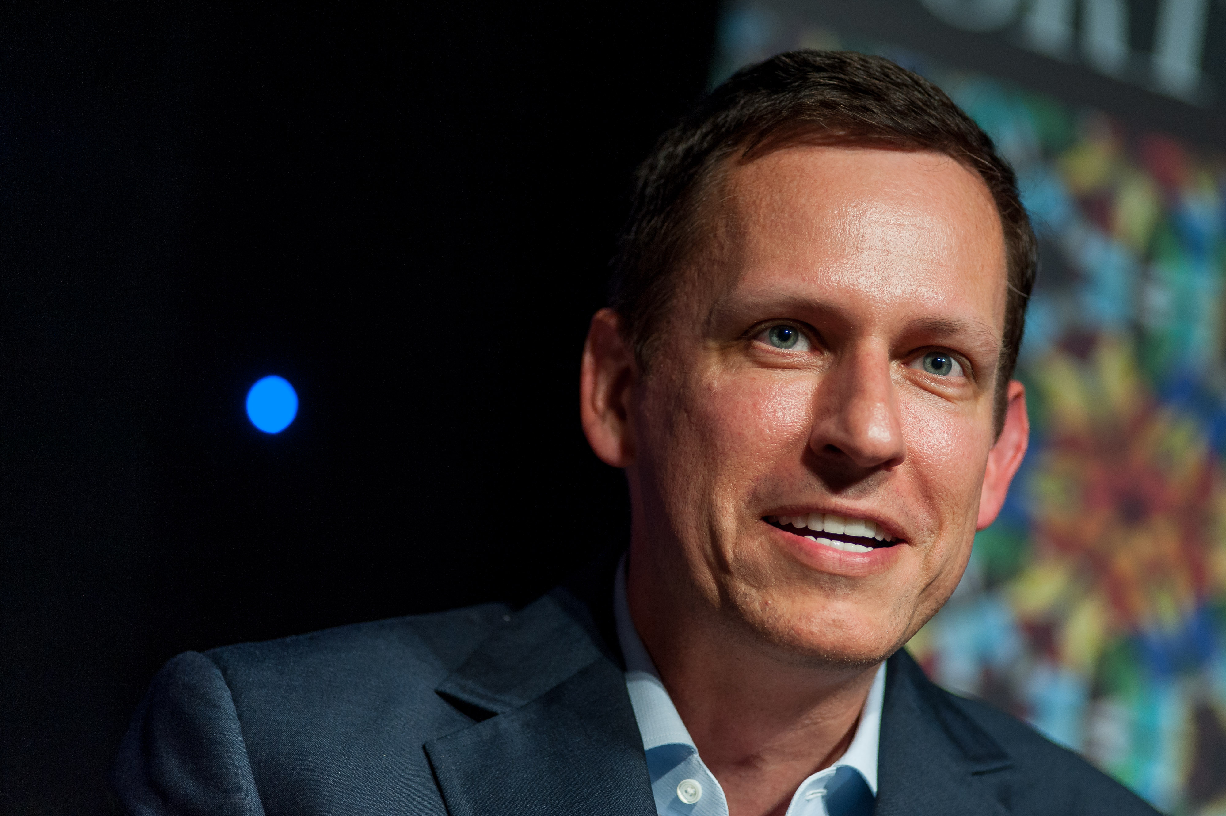 Peter Thiel isn't so sure self-driving tech is a good investment