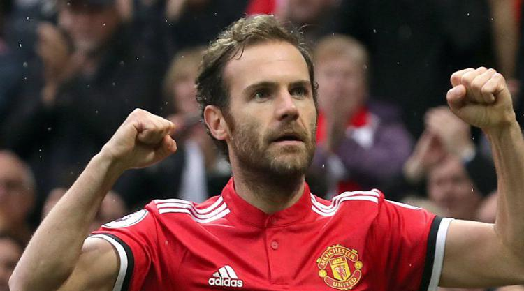 Juan Mata urges United to pull together after below-par display at Huddersfield
