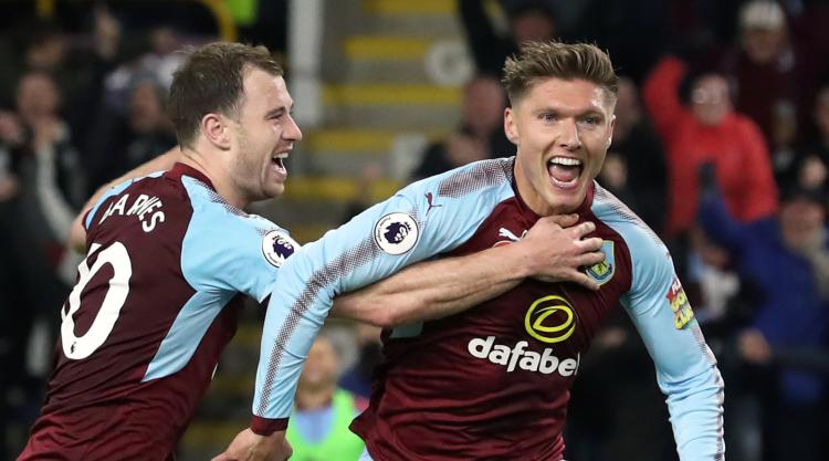 Sean Dyche does not consider Burnley an established Premier League club