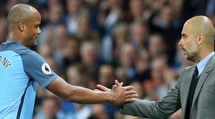 Manchester City still wait on Vincent Kompany as Sergio Aguero returns