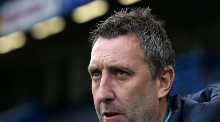 Jason Wilcox lands Manchester City academy directorship
