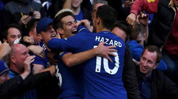 "Azpilicueta sees win over Watford as ""first step"" on right path for Chelsea"