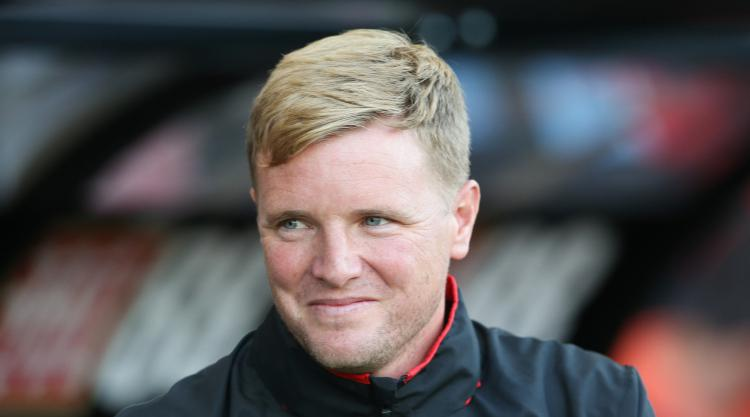 Eddie Howe planning 'for the next 20 years' at Bournemouth