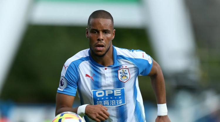 Denmark international Mathias Jorgensen focusing on Huddersfield