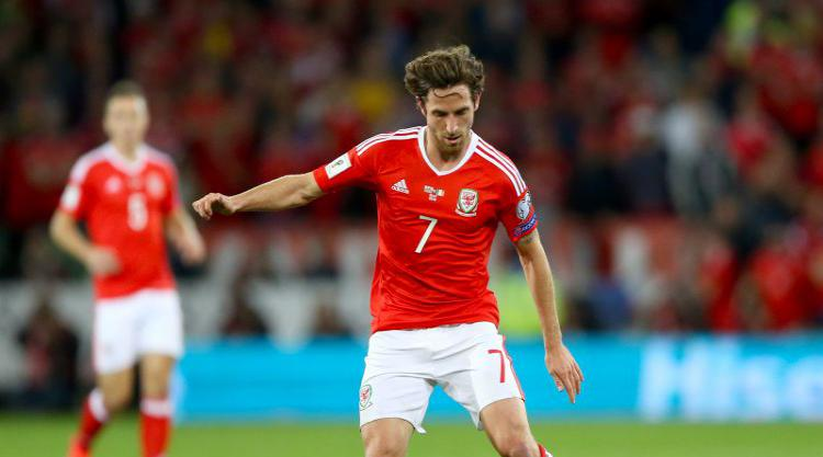 Stoke hope to have Joe Allen available for Manchester City trip