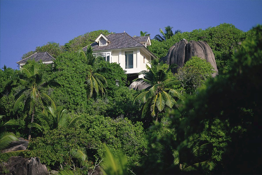 Singapore to get its first Banyan Tree resort in Mandai eco-tourism hub