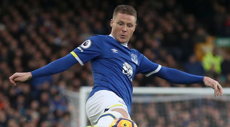 Ronald Koeman: I'm not interested in Roy Keane's comments about James McCarthy