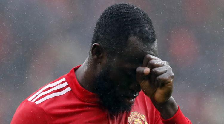 Jose Mourinho defends Romelu Lukaku after scoreless run