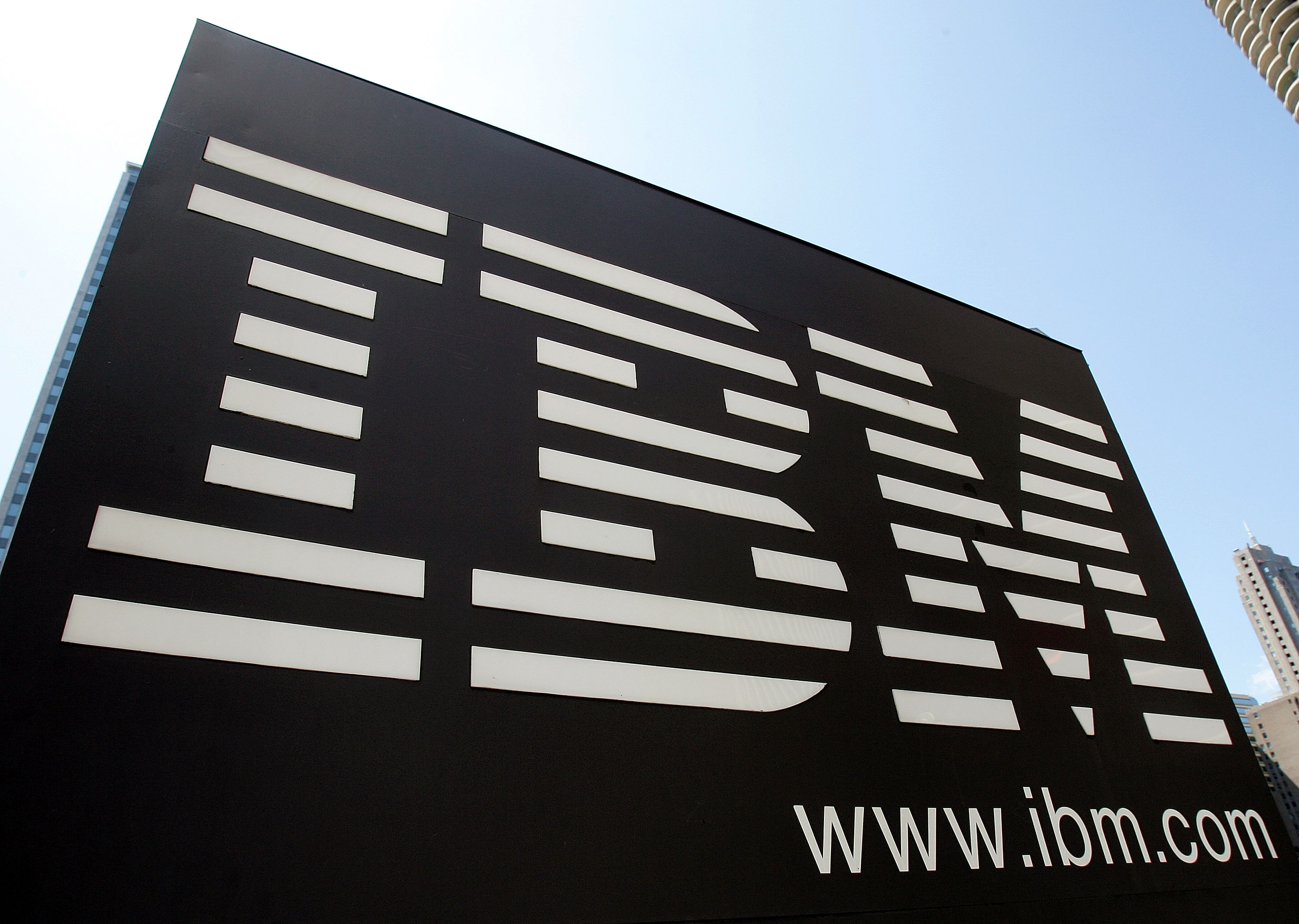 IBM is using the blockchain to speed up and simplify cross-border payments