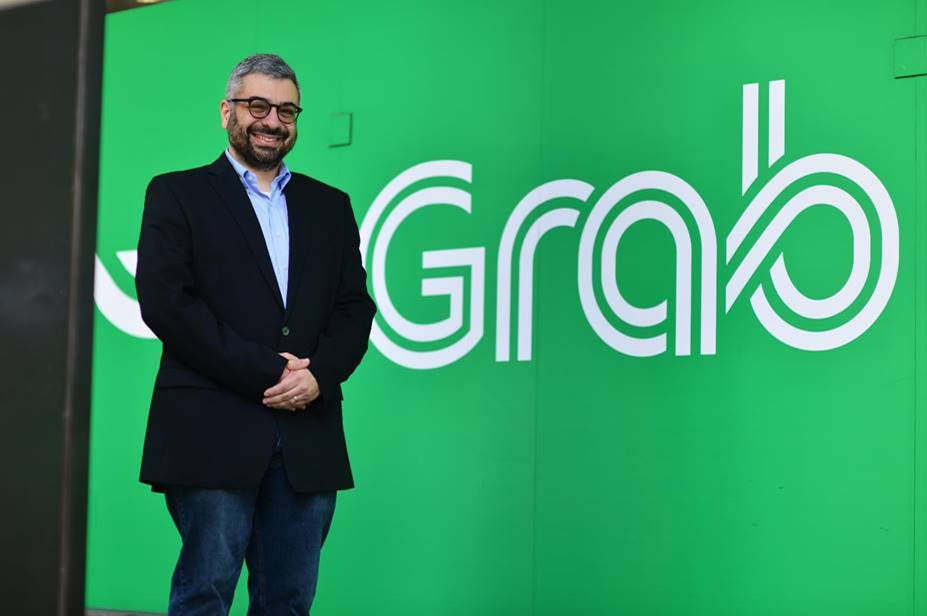 Uber rival Grab finally fills its CTO-sized hole with former Googler
