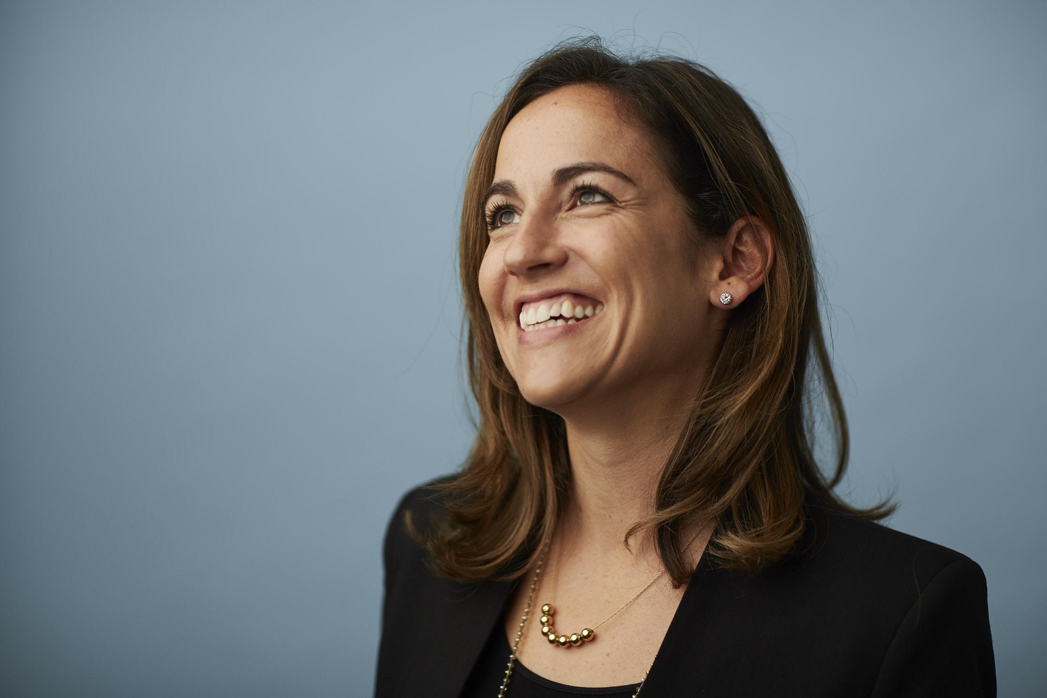 Meet Catherine Ulrich, FirstMark Capital's newest partner