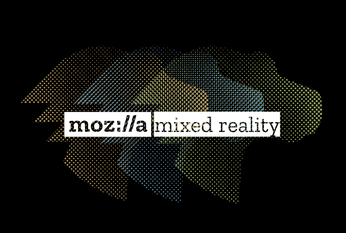 Mozilla proposes combined WebXR standard for virtual and mixed reality in the browser