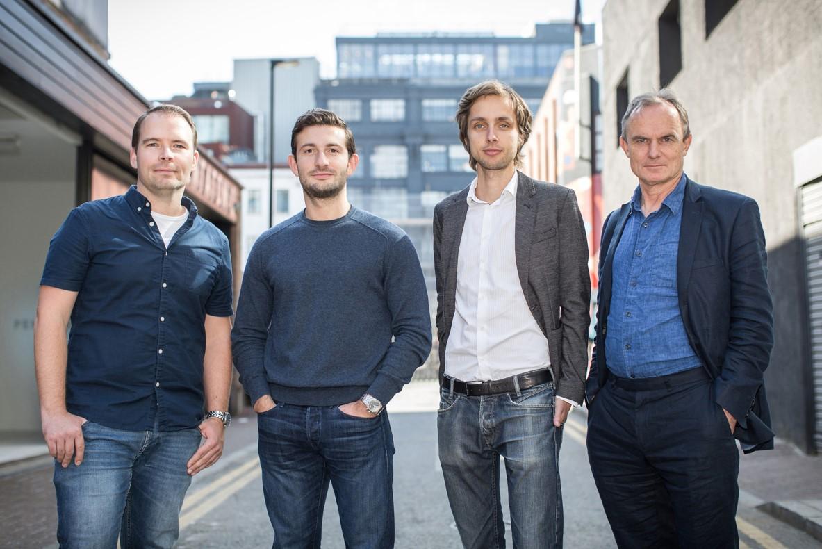 AI-powered customer marketing platform Ometria raises $6M Series A