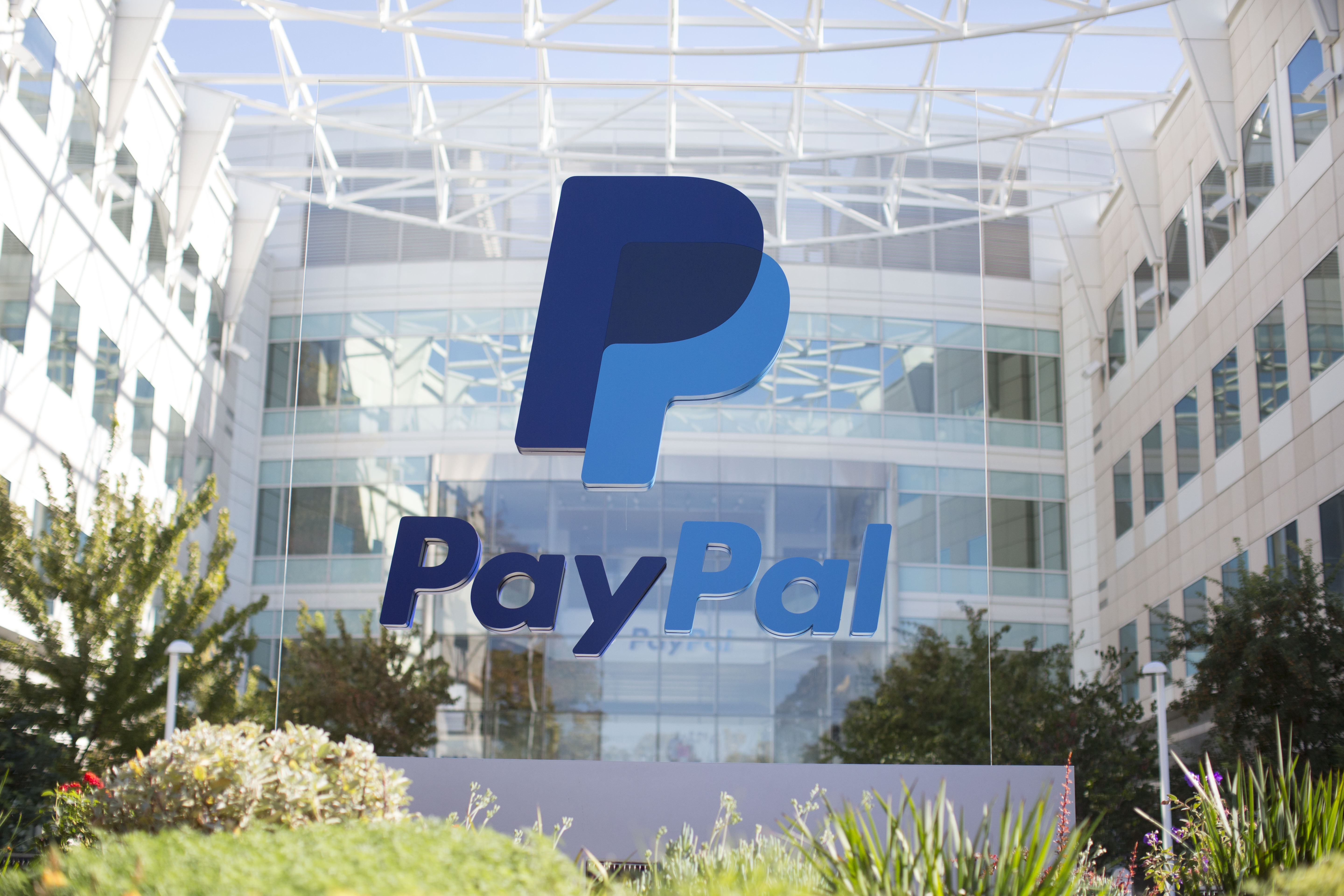 PayPal's quarter exceeded expectations across the board