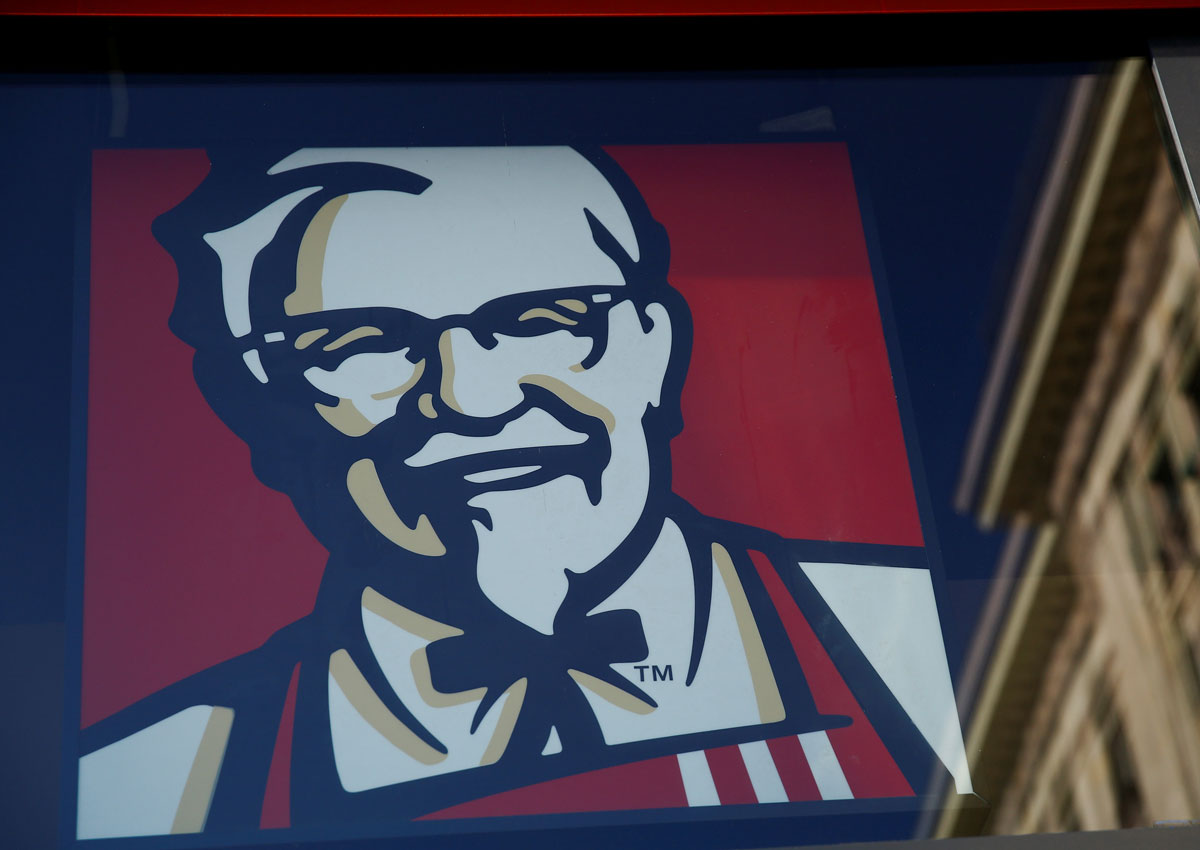 KFC only follows 11 people on Twitter – here's why