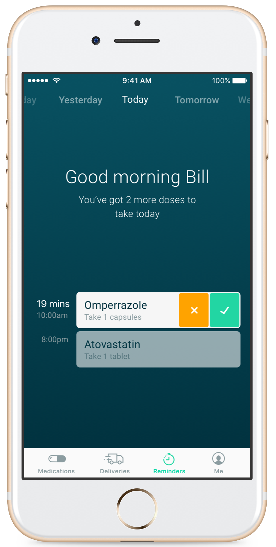 Medication management app Echo raises £7M Series A led by White Star Capital