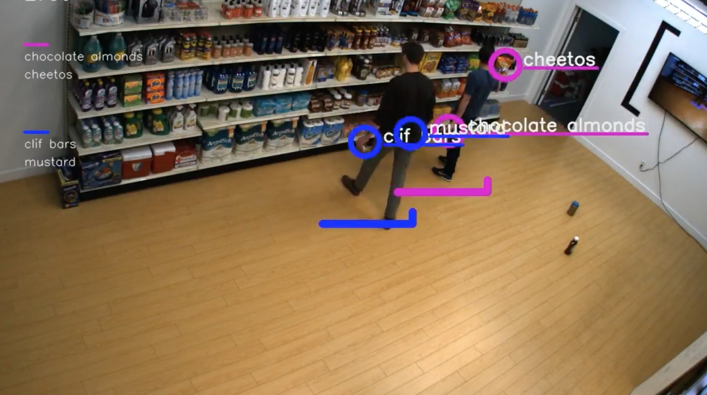 Standard Cognition gets $5M to build a machine vision-powered checkout