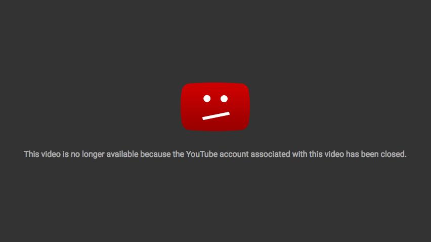 Google shuts YouTube channel implicated in Kremlin political propaganda ops