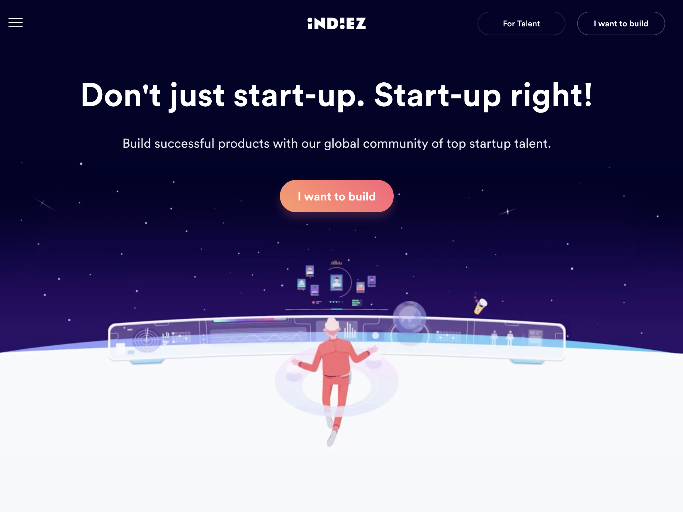 Indiez aims to raise the quality of freelancer platforms
