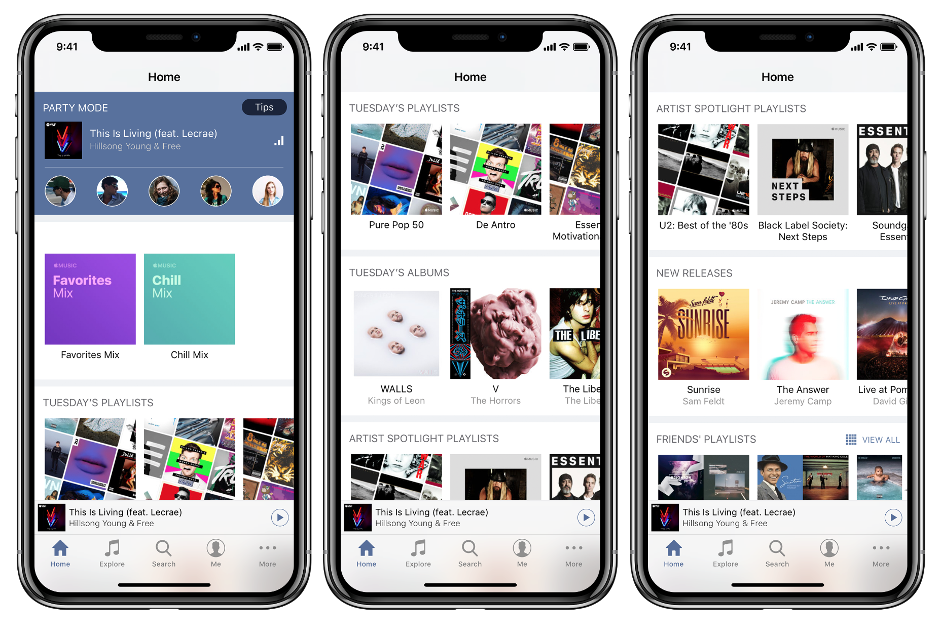 SoundShare's new app lets you create playlists with friends, stream them to Apple TV