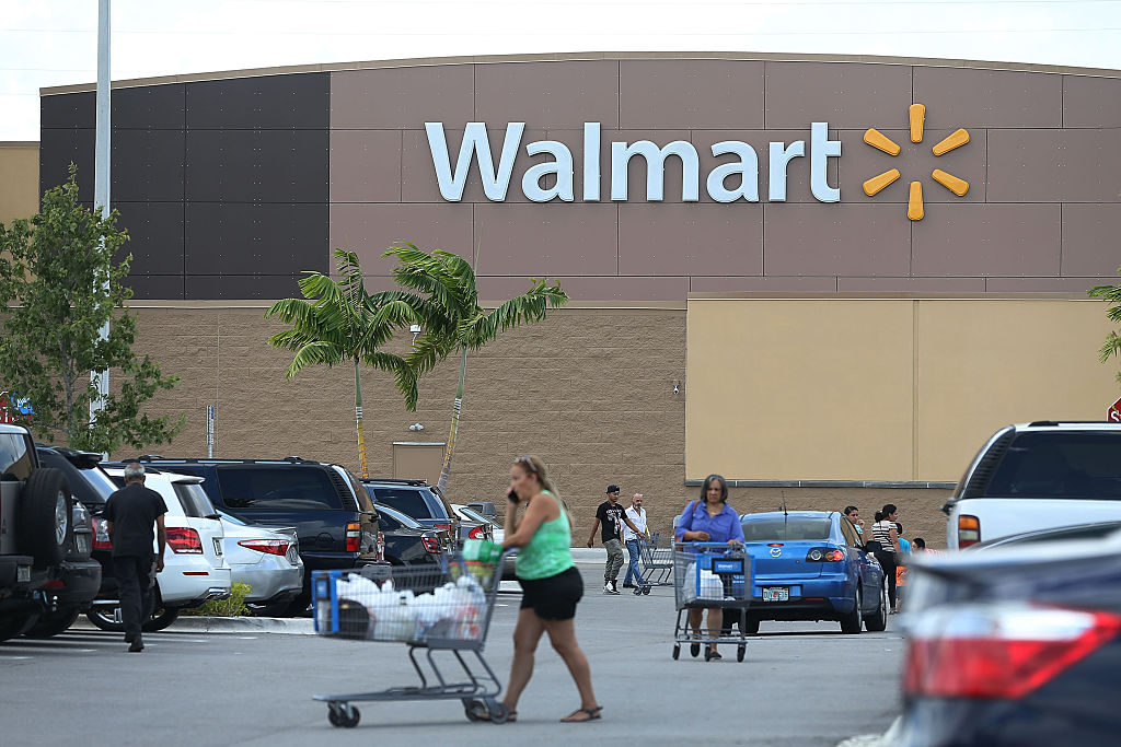 Walmart launches Mobile Express Returns to refund or exchange online items in physical stores